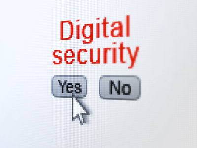 Digital Security - Yes or No